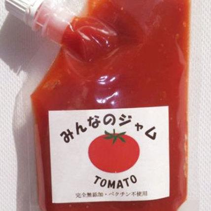 トマトジャムのサムネイル